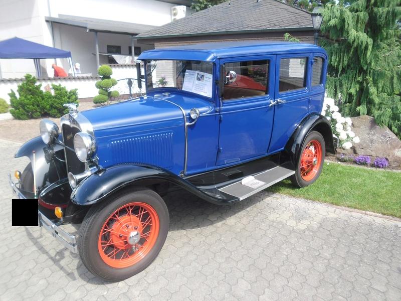 Automobilmuseum Altlußheim bei Speyer. Sam_9466