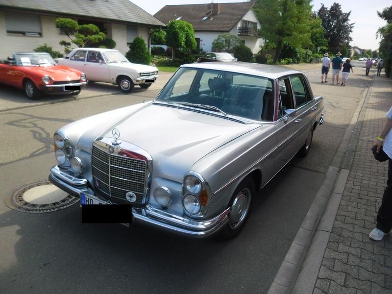 Automobilmuseum Altlußheim bei Speyer. Sam_9471