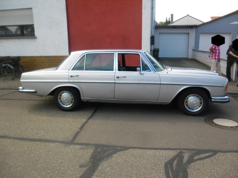 Automobilmuseum Altlußheim bei Speyer. Sam_9472