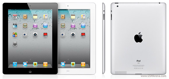 The war for internet tablets is on ipad2, galaxy tab 10 & BlackBerry 4G PlayBook HSPA+ Apple-10