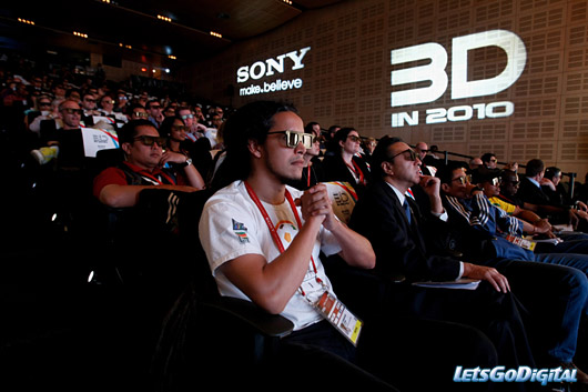 Sony to launch 3D TVs in 2010 Sony_310