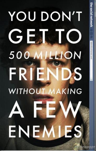The Social Network Movie – Facebook Movie The-so10