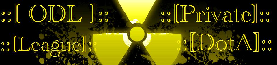 ODL ::: [ Official DotA League ]