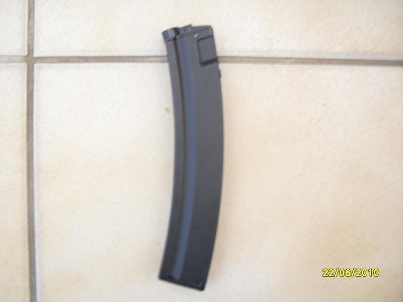 [review] mp5-A4 jing gong Sdc10911