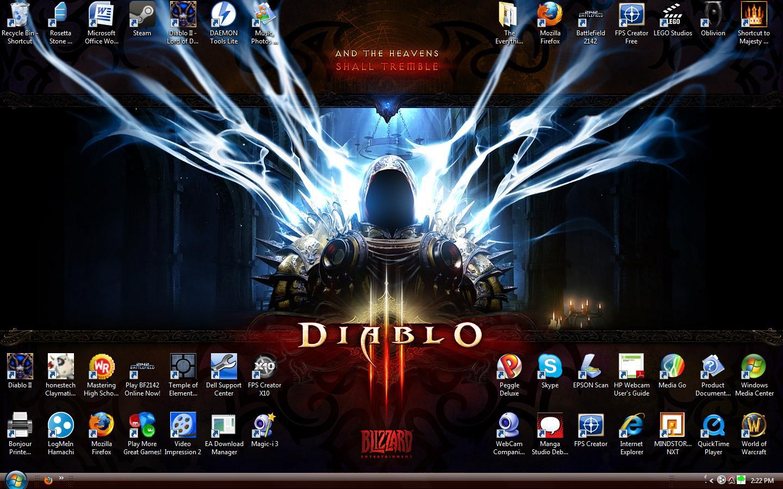 Desktop Backgrounds Mahdes10