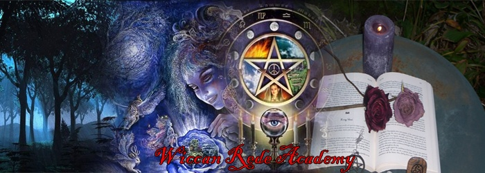 Wiccan Rede Academy