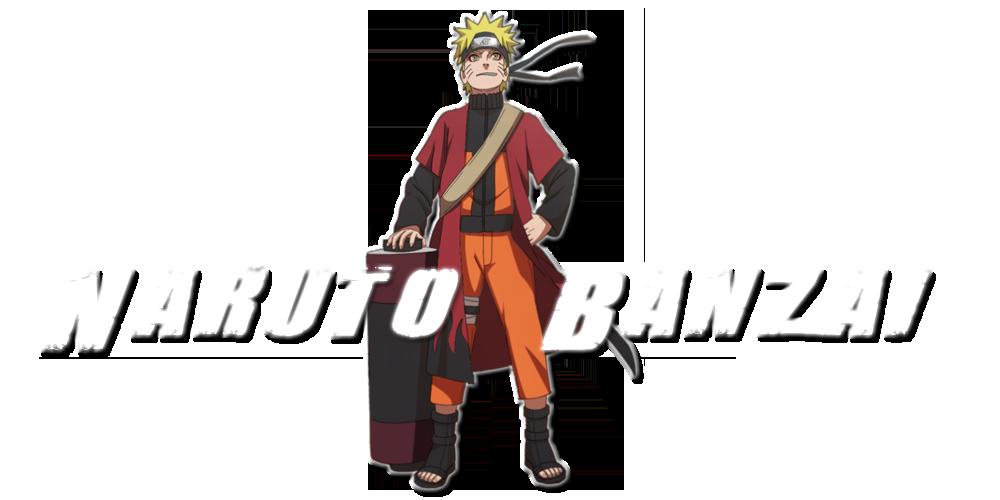 Naruto Banzai