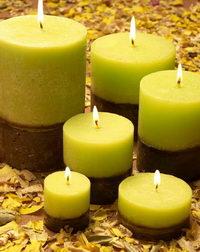 tipos de velas y sus diferentes usos Os415_10