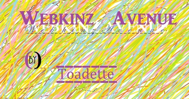 Webkinz Avenue