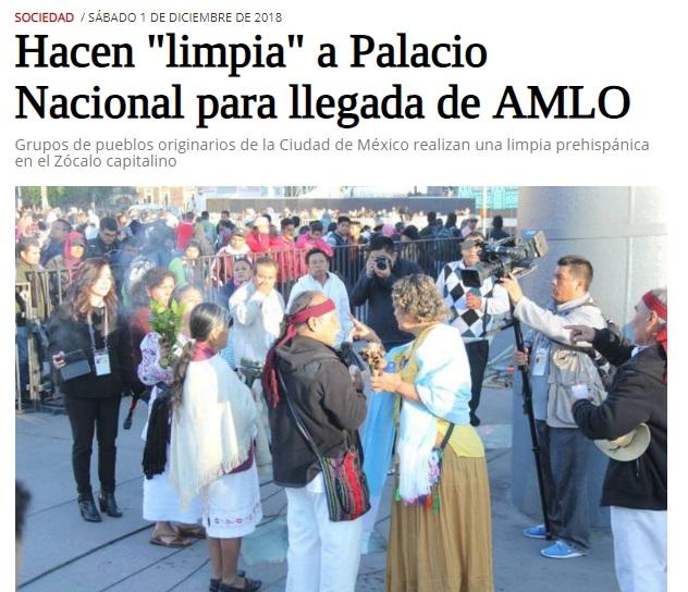 POSESIÓN DEL OCULTISTA AMLO ENTRE SATÁNICOS,  PEDÓFILOS Y ETC... 11019724