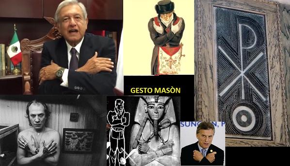 POSESIÓN DEL OCULTISTA AMLO ENTRE SATÁNICOS,  PEDÓFILOS Y ETC... 11019736
