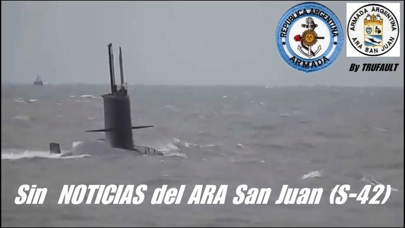 SUBMARINO ARGENTINO DESAPARECIDO Aab17