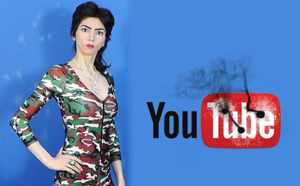 TIROTEO CONTRA YOUTUBE (youtuber mkultra?) Escl25