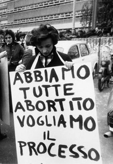 FRANCISCO ALABÓ A UNA ASESINA ABORTISTA Wladys19