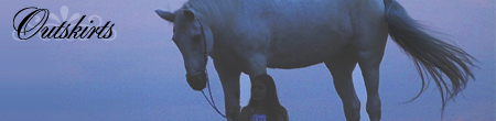 Окрестности конюшни