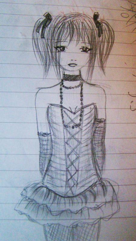 ... drawings & stuff .... Ssssss10