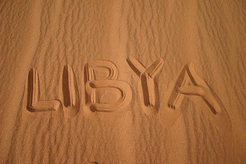 منتدي ليبيات