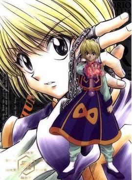Votre personnage masculin préféré de shônen  Kurapi10