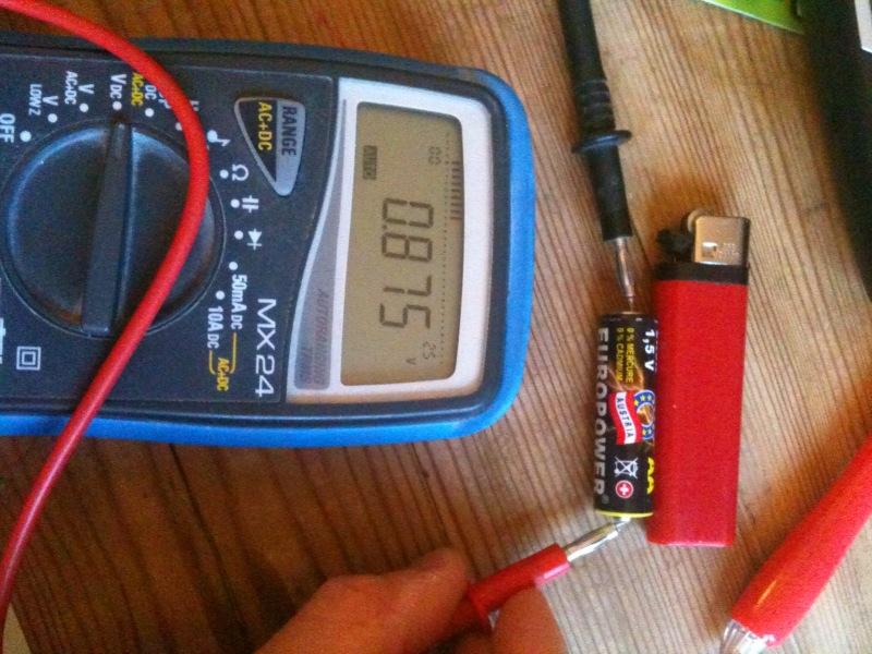 Chargeur Télécommande Photo710