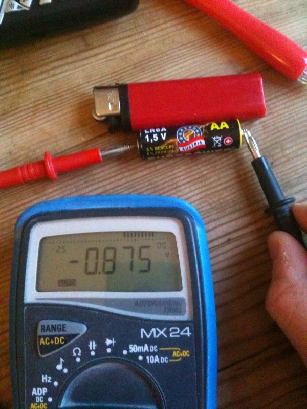 Chargeur Télécommande Photo810