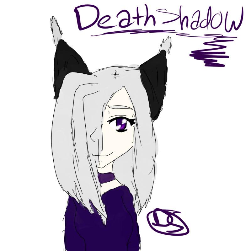 Deathshadow's Sucky Art =D - Page 2 Deaths11