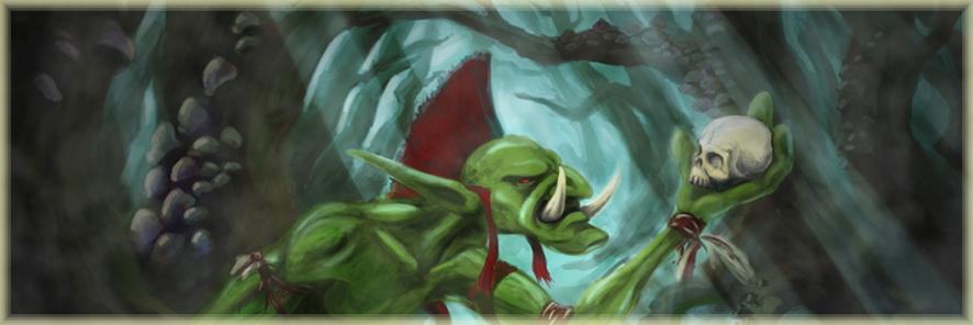 Jungle Trolls Reborn