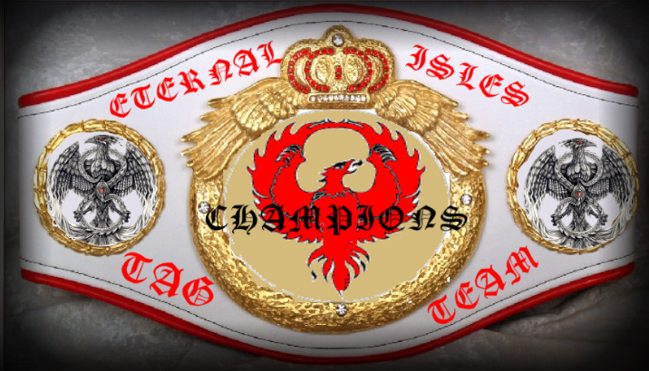 History of the Eternal Isle tag team championship. Eterna11