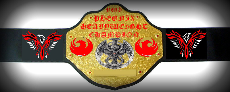 History of the Phoenix Heavyweight title. Phoeni10