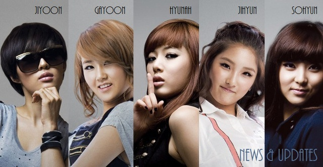 Post your favorite Kpop Artists' Pictures here!!~ ^_^ Weee4m11