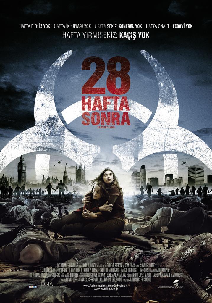 28 Hafta Sonra - 28 Weeks Later [2007] 134