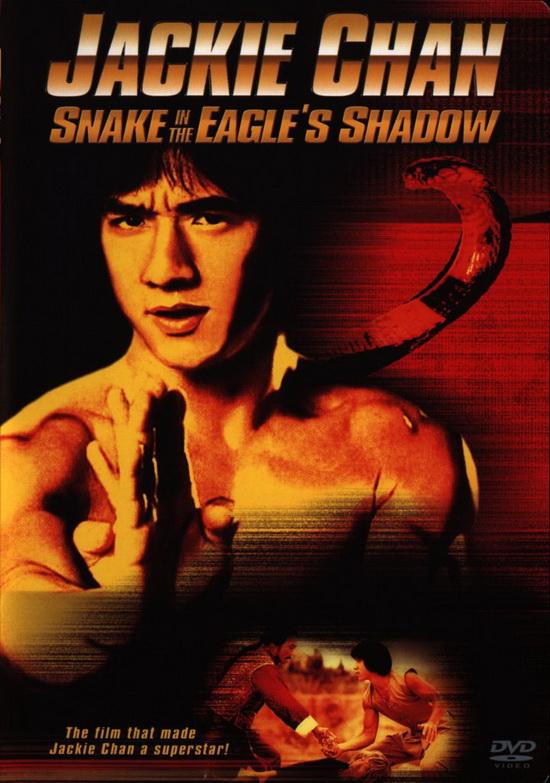Kartalın Gölgesi - Snake in The Eagles Shadow [1978] {Jackie Can} 146