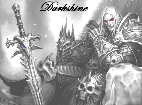 Darkshine