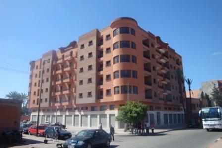 Location de vacances à Marrakech Getatt18