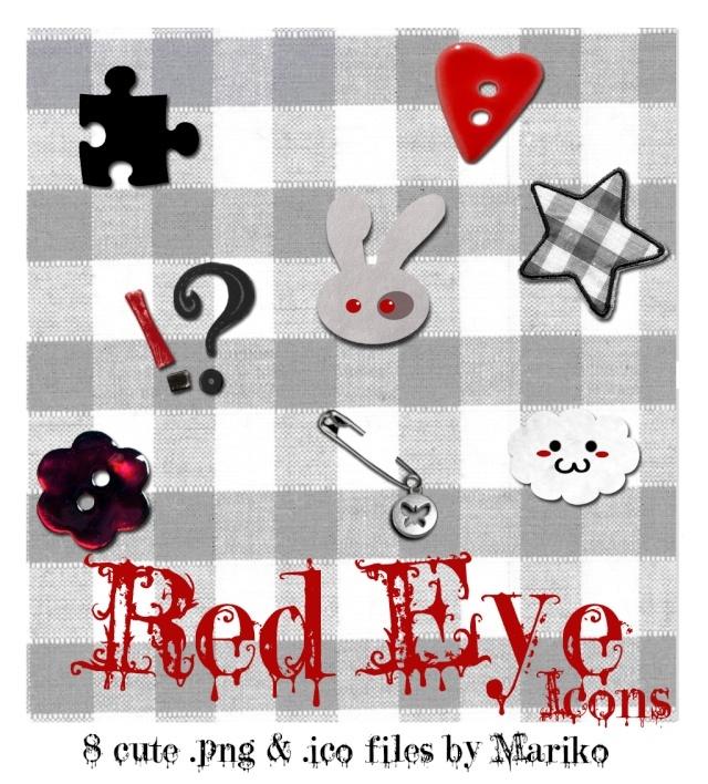 Affichage de votre bureau Red_ey10