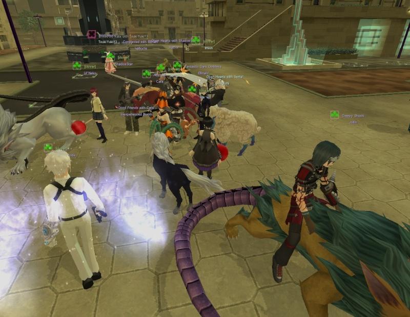 Elairep's Clan pics 20101110