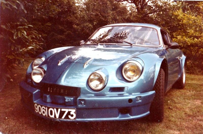 Ancien possesseur et toujours amoureux de la 5 Turbo... - Page 2 Berlin10