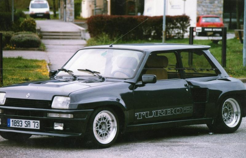 Ancien possesseur et toujours amoureux de la 5 Turbo... - Page 2 Img01311