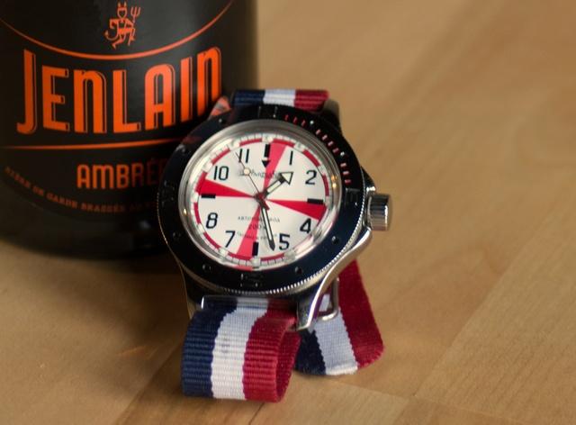 Vos montres russes customisées/modifiées - Page 6 0310