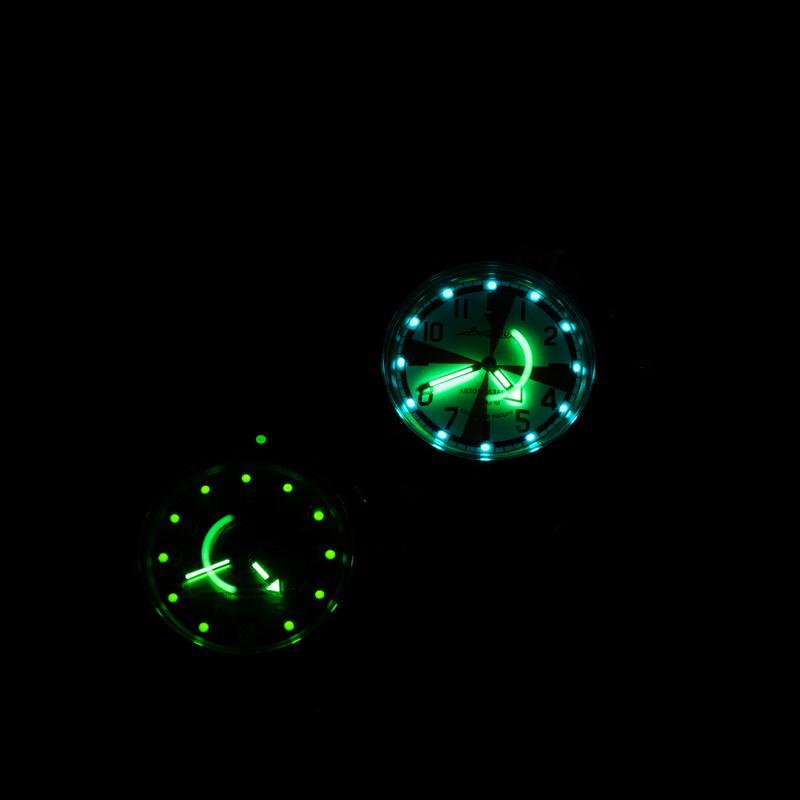 Vos montres russes customisées/modifiées - Page 6 Night10