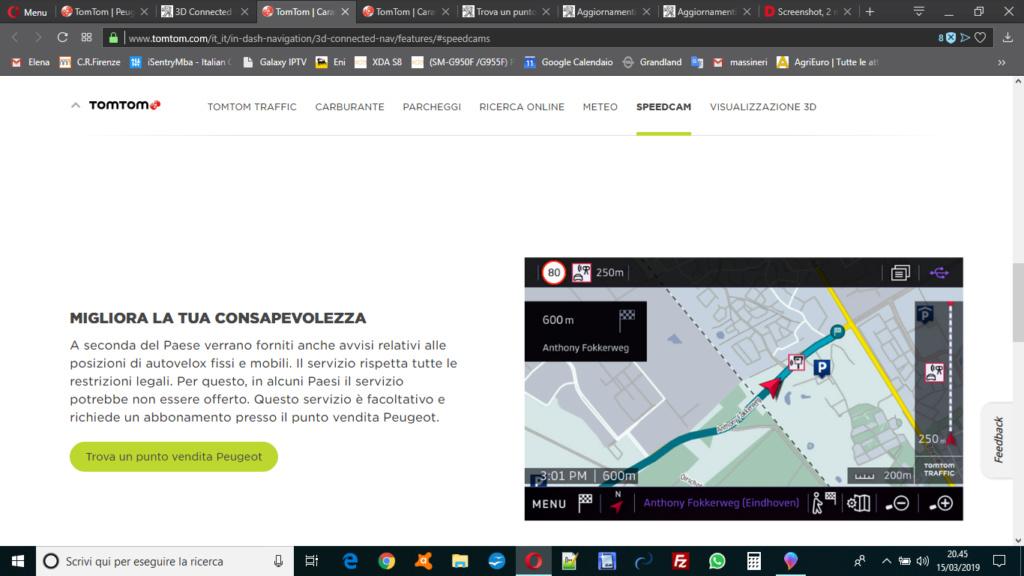 Aggiornamento mappe gratuito dal sito di Peugeot - Pagina 34 Tomtom11