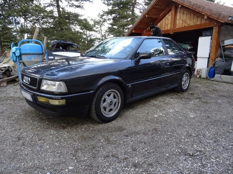 [38] Audi 80 coupé 2.3   Dsc02511