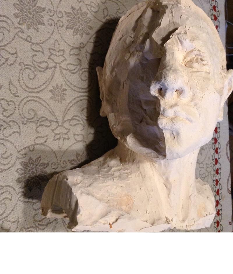 deuxième buste  Nanou_11