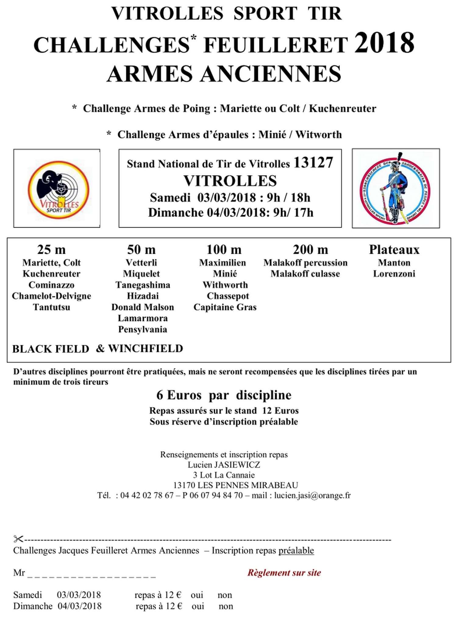 Match BF-WF à Vitrolles les 3 et 4 mars à Vitrolles Feuill10