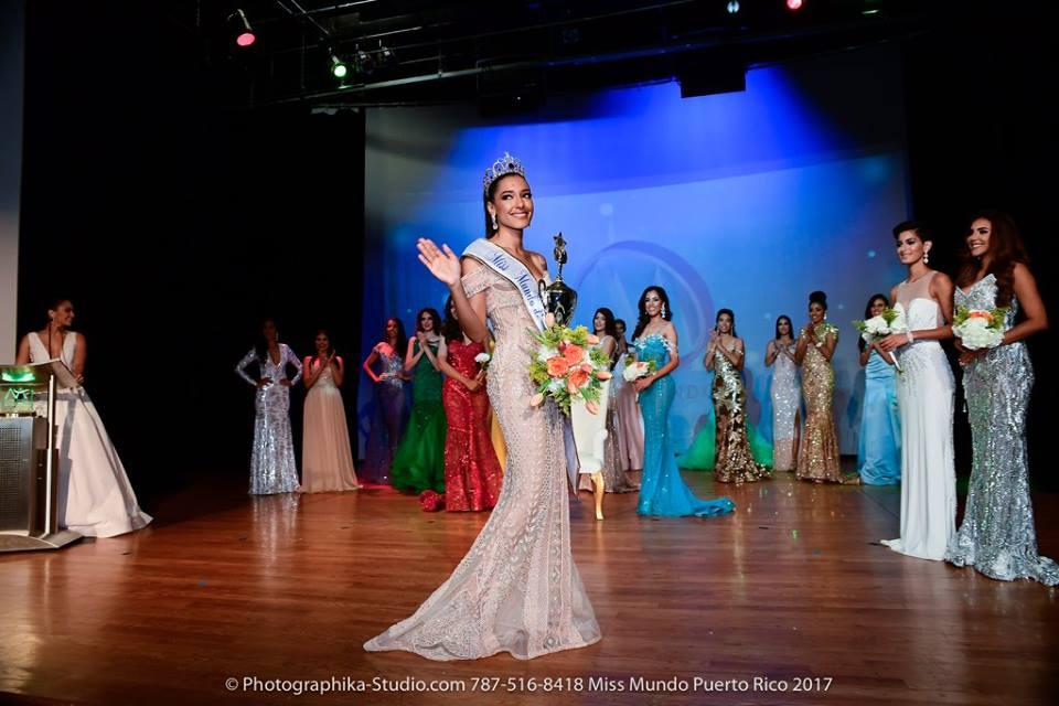 Dayanara Martínez (PUERTO RICO 2018)  26730710