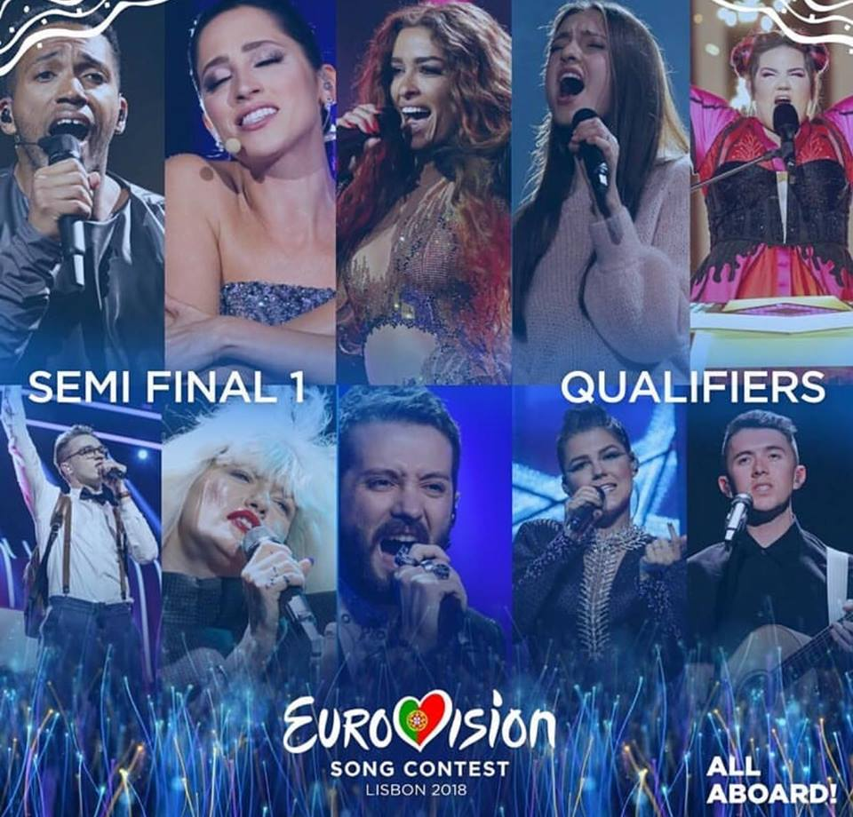 Eurovision Song Contest 2018 - ISRAEL WINS !!! - Page 8 32116910
