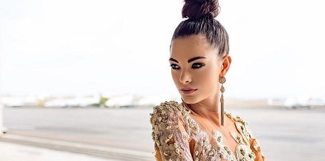 Round 18th : Miss South Africa 2018 Demi_l10