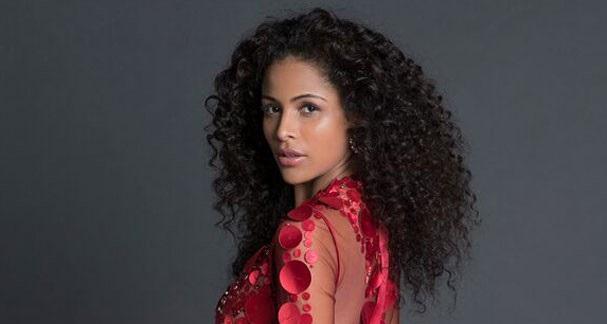 Round 17th : Miss Brasil 2018 Mon110