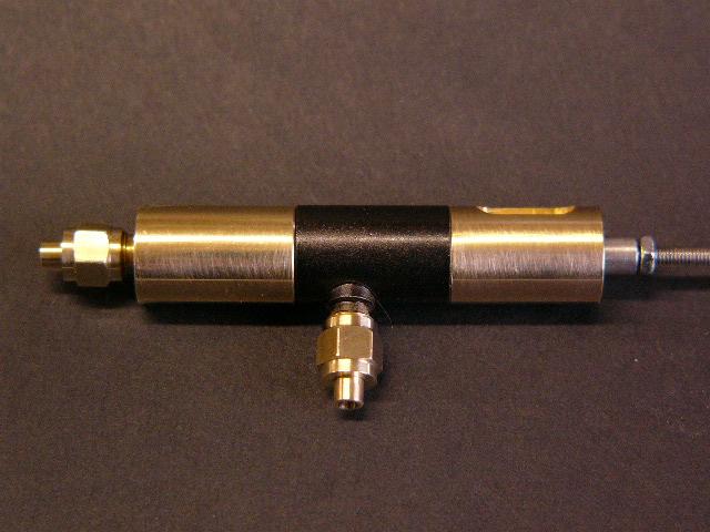 Vanne coupe gaz. M1451511