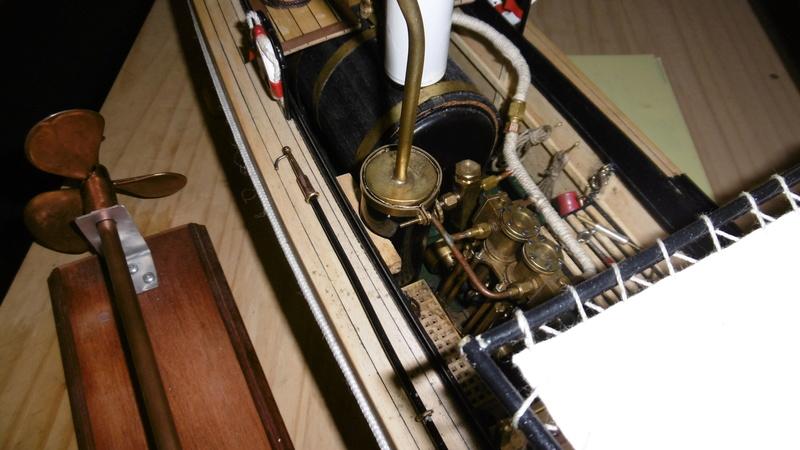 Des-huileur façon KBIO. P1010317