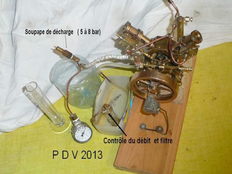 Pompe à débit variable. Pdv_2012